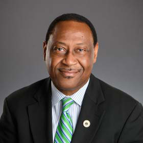 Representative's Picture