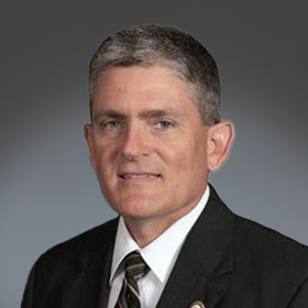 Rep. Stephen Dwight