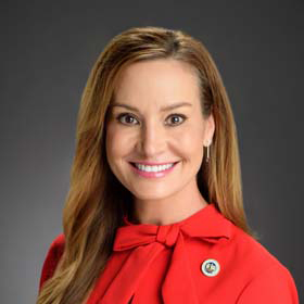 Rep. Paula Davis